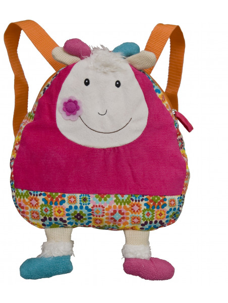 sac à dos Huguette la biquette