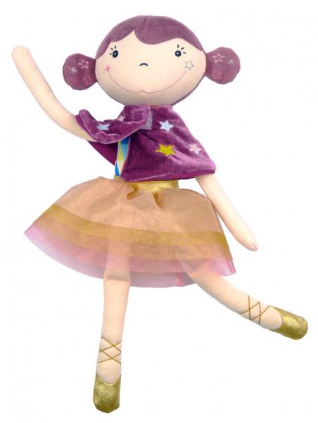 Betty la poupée funambule