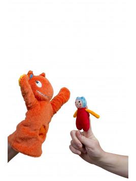 Ma Marionette Géant
