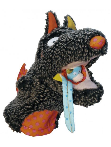 Marionnette Louloup