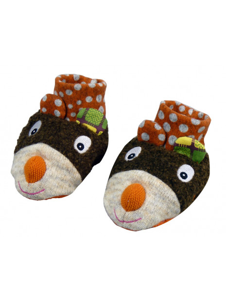 chaussons woodours