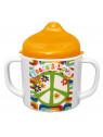 mug Peace and Love