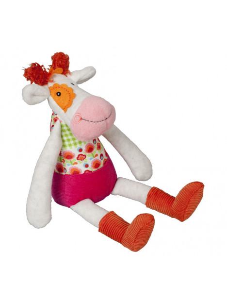 doudou Anemone la vache