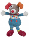 Gustave le petit Clown Magic Circus
