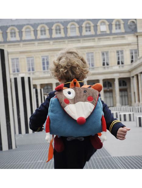 sac … dos Gustave Magic Circus