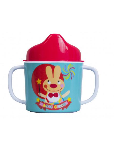Mug Magic Circus